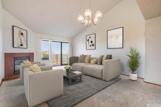 311 Oak Court #311, Daly City, CA 94014 (#421595985) :: The Kulda Real Estate Group
