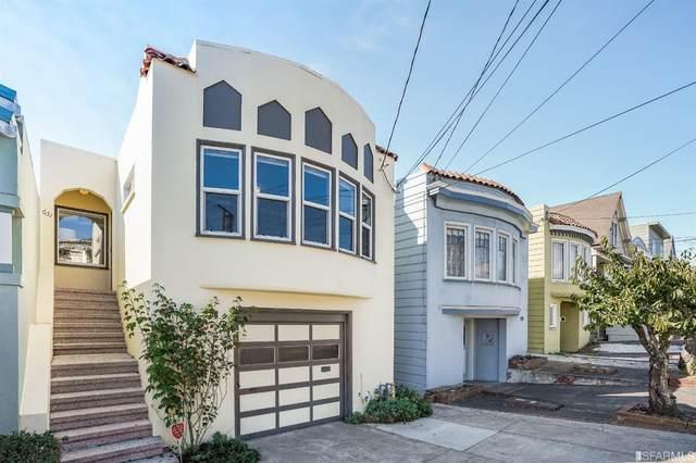 651 Hearst Avenue, San Francisco, CA 94112 (MLS #421596849) :: Keller Williams San Francisco