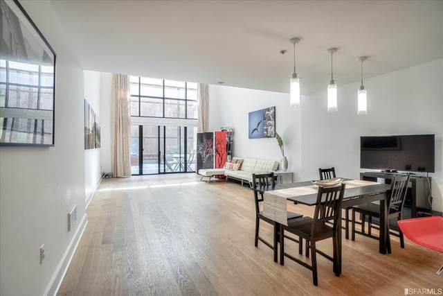 181 Ofarrell Street #302, San Francisco, CA 94102 (MLS #421597825) :: Guide Real Estate