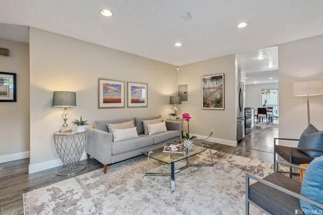 2365 Courtland Avenue, Oakland, CA 94601 (#421584277) :: The Kulda Real Estate Group