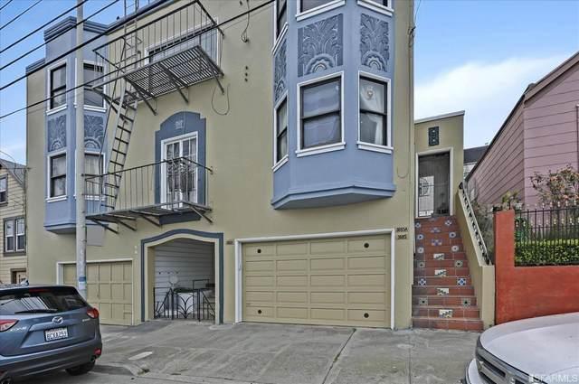 3181 San Jose Avenue, San Francisco, CA 94112 (#421598792) :: RE/MAX Accord (DRE# 01491373)
