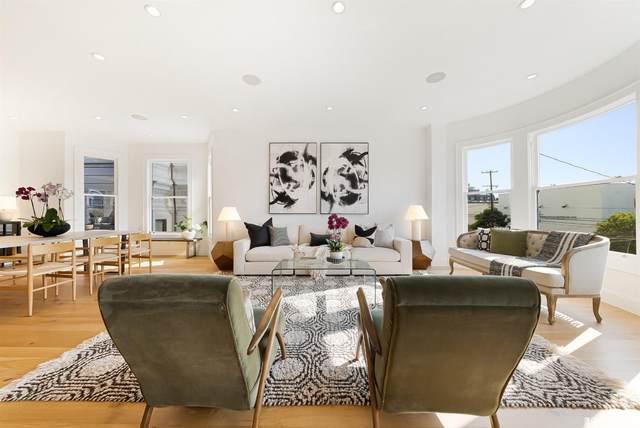 955 S South Van Ness Avenue, San Francisco, CA 94110 (#421599530) :: Corcoran Global Living