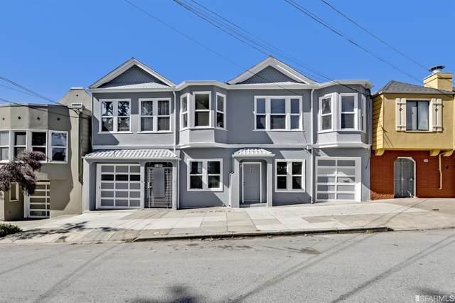 539 Capitol Avenue, San Francisco, CA 94112 (#421600814) :: RE/MAX Accord (DRE# 01491373)