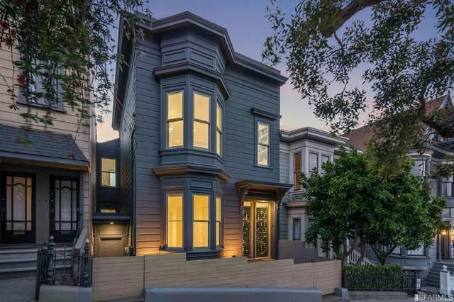 528 Noe Street, San Francisco, CA 94949 (MLS #421601417) :: Keller Williams San Francisco