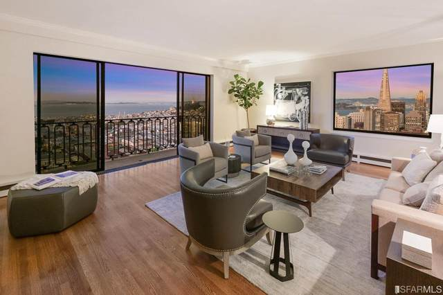 1170 Sacramento Street 7D, San Francisco, CA 94108 (#421602708) :: Corcoran Global Living