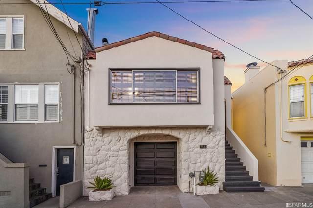 721 Amazon Avenue, San Francisco, CA 94112 (#421604027) :: The Kulda Real Estate Group