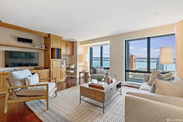 75 Folsom Street #1200, San Francisco, CA 94105 (#421604750) :: Corcoran Global Living