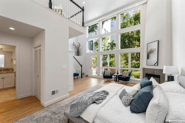 2448 Larkin Street, San Francisco, CA 94109 (#421604981) :: The Kulda Real Estate Group