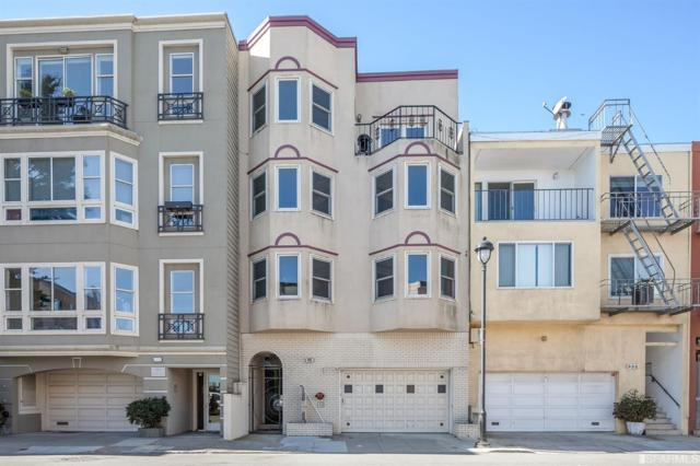 910 Corbett Avenue #1, San Francisco, CA 94131 (MLS #467421) :: Keller Williams San Francisco