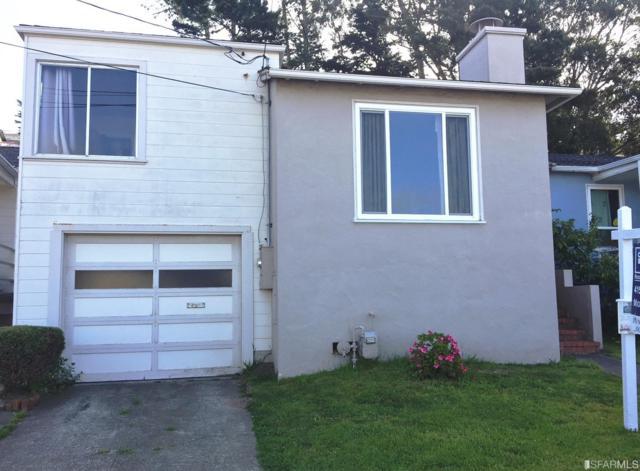45 Muirwood Drive, Daly City, CA 94014 (MLS #469065) :: Keller Williams San Francisco