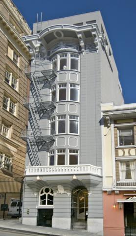630 Leavenworth Street Ph, San Francisco, CA 94109 (MLS #469538) :: Keller Williams San Francisco