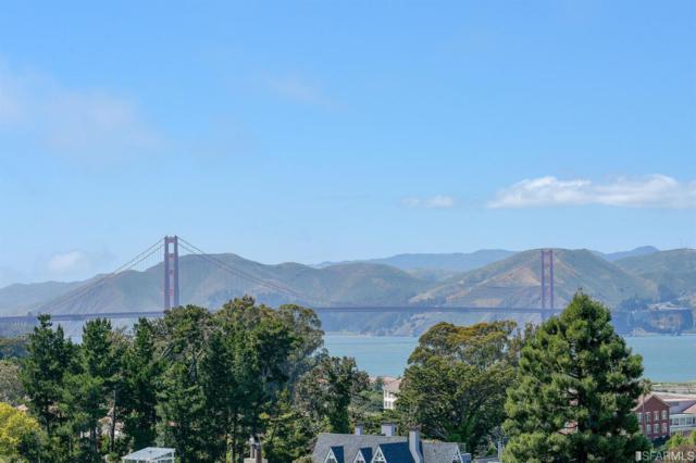 2544-2546 Baker Street, San Francisco, CA 94123 (MLS #471172) :: Keller Williams San Francisco