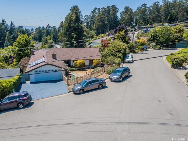 8629 Arbor Drive, El Cerrito, CA 94530 (MLS #472317) :: Keller Williams San Francisco