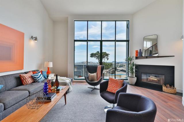 880 Corbett Avenue #3, San Francisco, CA 94131 (#473382) :: Perisson Real Estate, Inc.