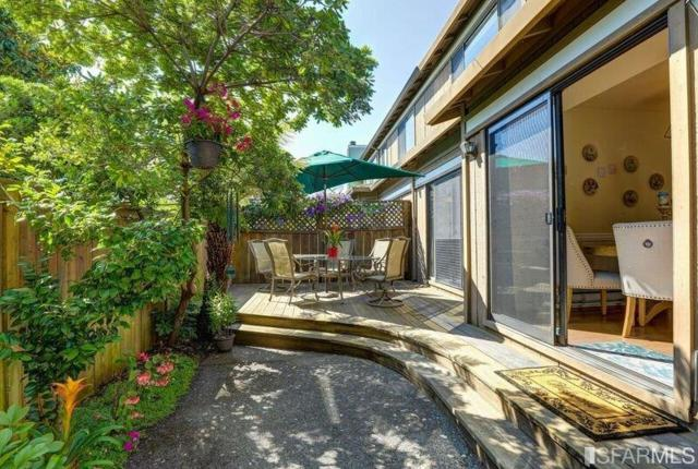 133 Spinnaker Point Drive, San Rafael, CA 94901 (#474833) :: Maxreal Cupertino