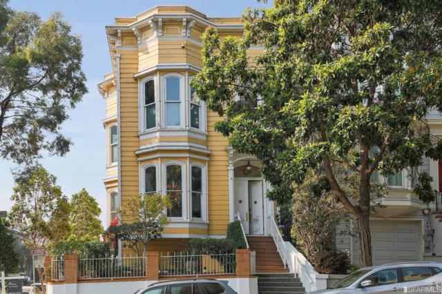 1701 Gough Street, San Francisco, CA 94109 (#475199) :: Maxreal Cupertino