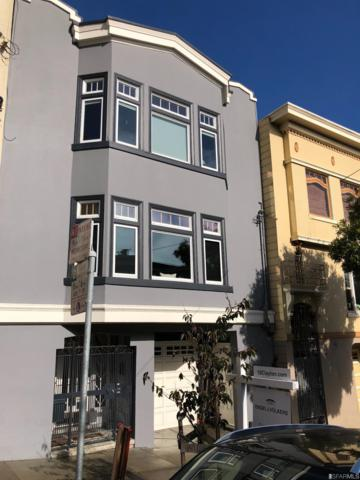 10 Clayton Street, San Francisco, CA 94117 (MLS #475750) :: Keller Williams San Francisco