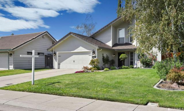 2441 Meadow Lake Drive, Stockton, CA 95207 (MLS #476310) :: Keller Williams San Francisco