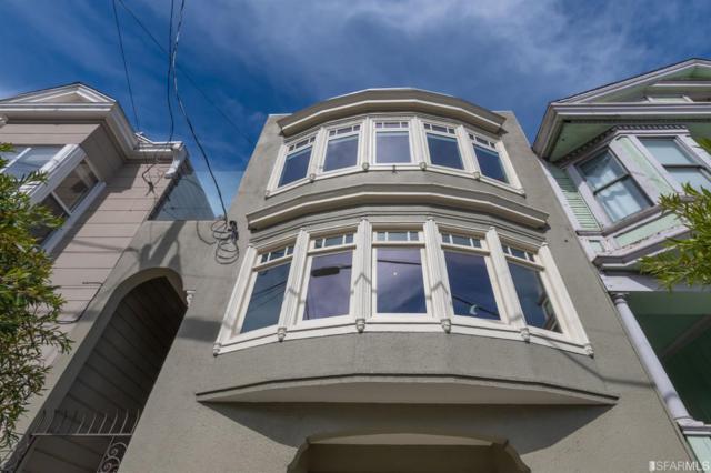 4388 17th Street, San Francisco, CA 94114 (MLS #476529) :: Keller Williams San Francisco