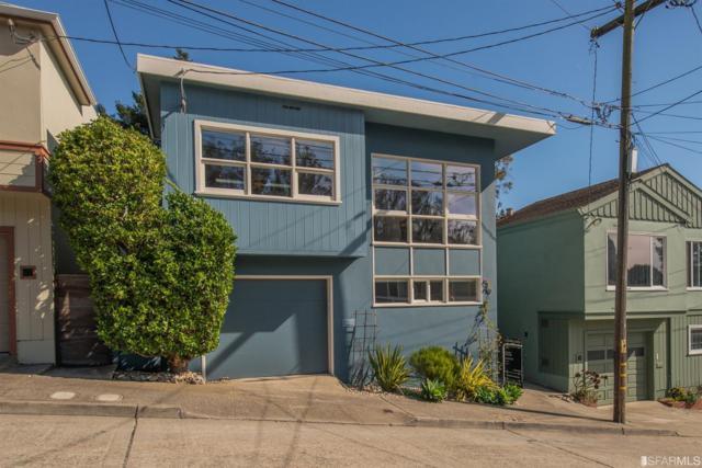 10 Sunview Drive, San Francisco, CA 94131 (MLS #477608) :: Keller Williams San Francisco