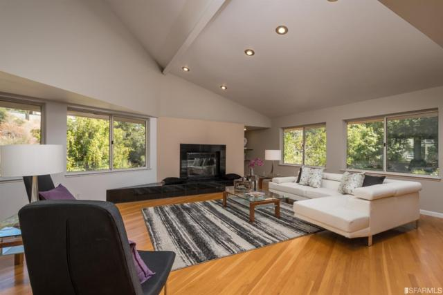 15 Crystal Springs Terrace, Hillsborough, CA 94010 (MLS #479631) :: Keller Williams San Francisco