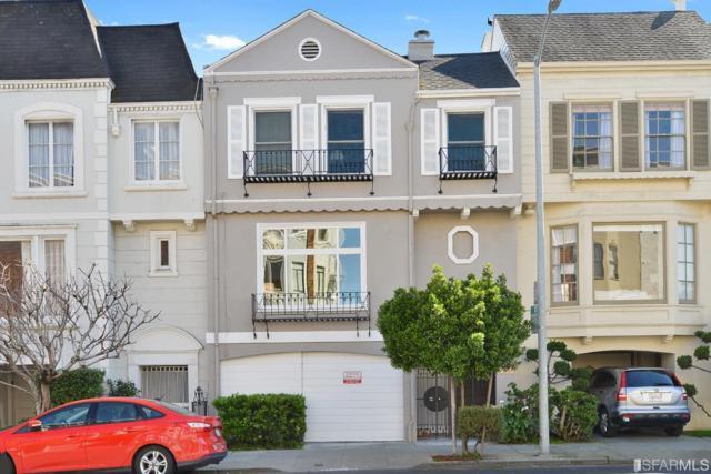 2519 Chestnut Street, San Francisco, CA 94123 (MLS #482390) :: Keller Williams San Francisco