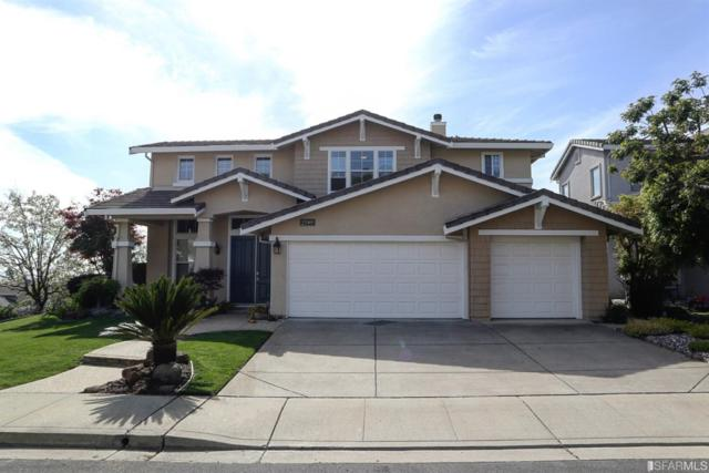 25369 Gold Ridge Drive, Castro Valley, CA 94552 (MLS #483414) :: Keller Williams San Francisco