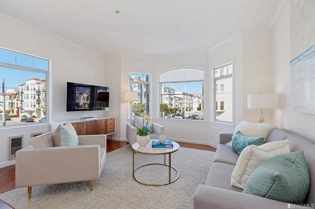 1921 Jefferson Street #105, San Francisco, CA 94123 (MLS #488531) :: Keller Williams San Francisco