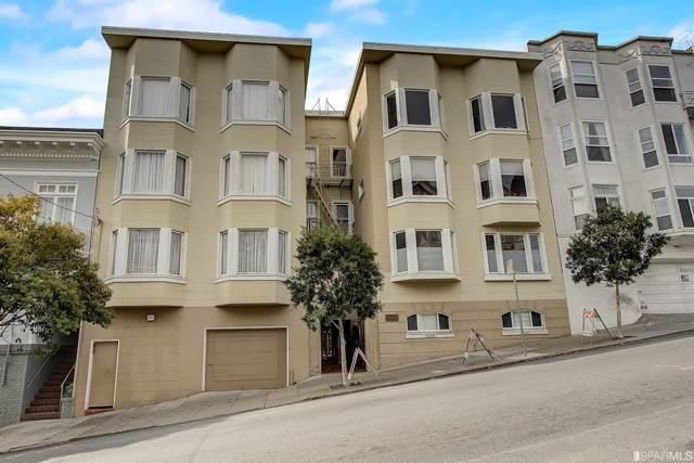 2051 Scott Street #403, San Francisco, CA 94115 (#491212) :: Maxreal Cupertino
