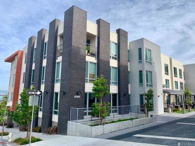 10 Kennedy Place #205, San Francisco, CA 94124 (#491374) :: Maxreal Cupertino
