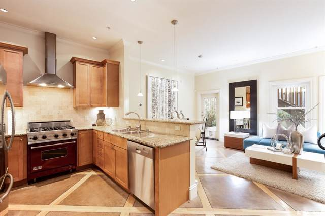 2346 Clement Street #1, San Francisco, CA 94121 (#491874) :: Maxreal Cupertino