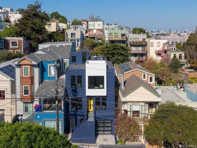 438 29th Street, San Francisco, CA 94131 (MLS #492252) :: Keller Williams San Francisco