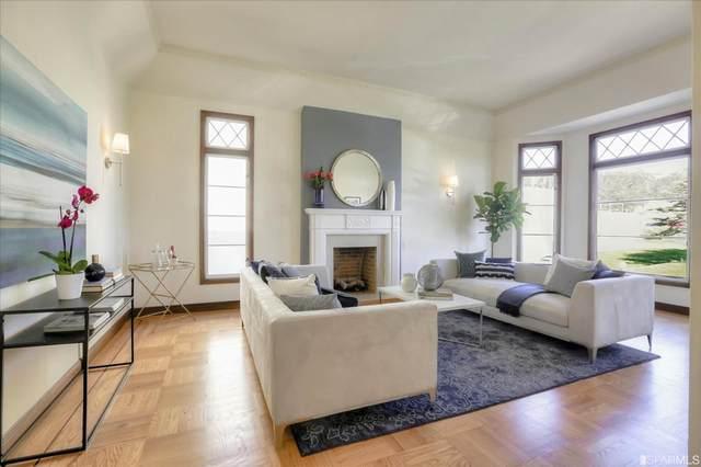 2941 23rd Avenue, San Francisco, CA 94132 (#495649) :: Corcoran Global Living
