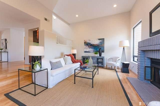 272 Crown Circle, South San Francisco, CA 94080 (#504154) :: Corcoran Global Living
