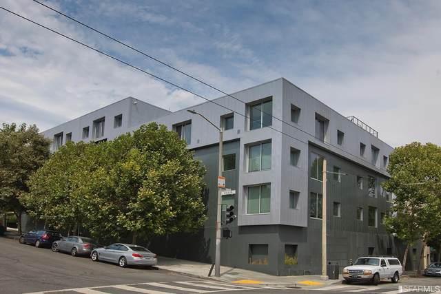 2000 Ellis Street #307, San Francisco, CA 94115 (#504322) :: Corcoran Global Living