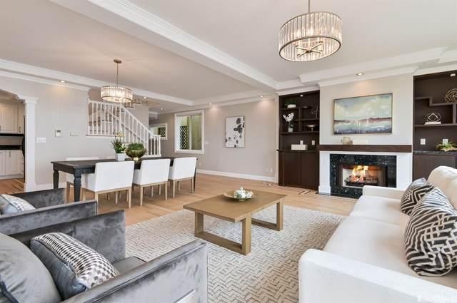 1775 14th Avenue, San Francisco, CA 94122 (#504463) :: Corcoran Global Living
