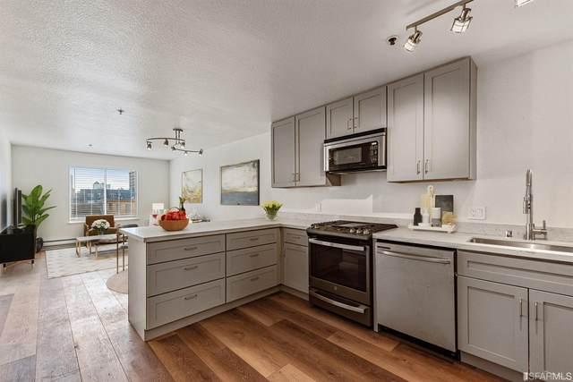 625 Larkin Street #7, San Francisco, CA 94109 (#506624) :: Corcoran Global Living