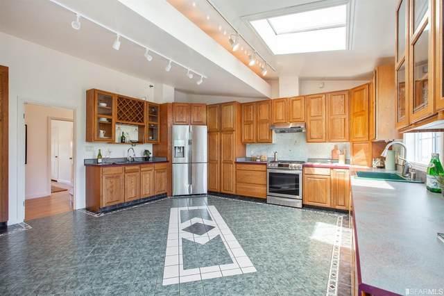 3210 19th Avenue, San Francisco, CA 94132 (#507099) :: Corcoran Global Living