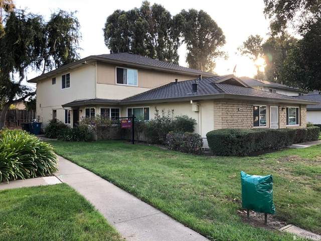 34849 Starling #3, Union City, CA 94587 (MLS #507152) :: Keller Williams San Francisco