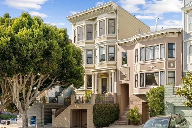 1188 Dolores Street, San Francisco, CA 94110 (MLS #421519424) :: Keller Williams San Francisco