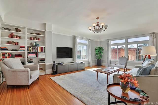 637 Powell Street #502, San Francisco, CA 94108 (#421526098) :: Corcoran Global Living