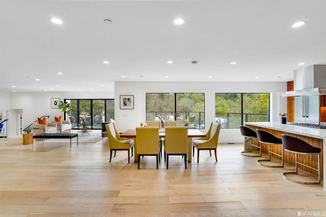 1235 La Canada Road, Hillsborough, CA 94010 (#421531017) :: The Kulda Real Estate Group