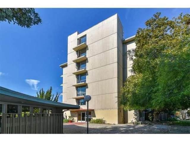 180 Dakota Avenue #33, Santa Cruz, CA 95060 (#421554000) :: Corcoran Global Living