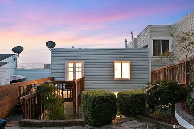 530 Mangels Avenue, San Francisco, CA 94127 (#421564125) :: The Kulda Real Estate Group