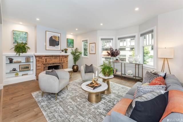 2179 Ofarrell Street, San Francisco, CA 94115 (#421578782) :: The Kulda Real Estate Group