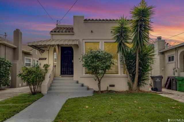 2528 Havenscourt Boulevard, Oakland, CA 94605 (#421604360) :: RE/MAX Accord (DRE# 01491373)