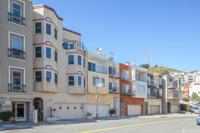 910 Corbett Avenue #3, San Francisco, CA 94131 (MLS #467418) :: Keller Williams San Francisco