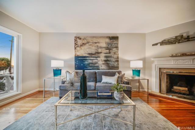 504 46th Avenue, San Francisco, CA 94121 (#476524) :: Perisson Real Estate, Inc.