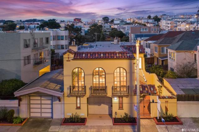5750 Fulton Street, San Francisco, CA 94121 (#481321) :: Perisson Real Estate, Inc.