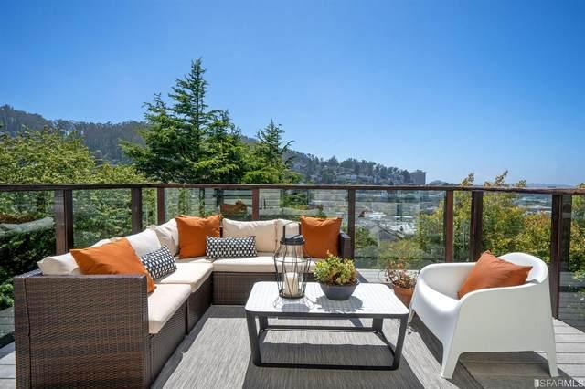 1089 Clayton Street, San Francisco, CA 94117 (#500017) :: Corcoran Global Living